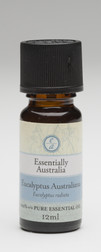 Essentially Australia - Eucalyptus Australiana Essential Oil
