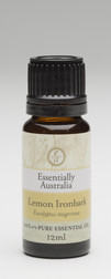 Essentially Australia - Eucalyptus Lemon Ironbark Essential Oil