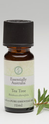 Essentially Australia - Tea Tree Essential Oil