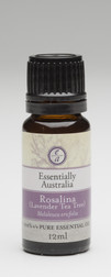 Essentially Australia - Rosalina Essential Oil (Lavender Tea Tree Essential Oil)