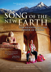 Song of the New Earth Deluxe Edition DVD