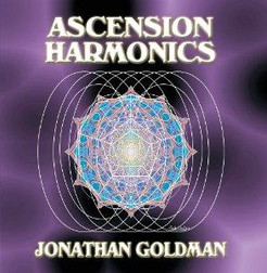 Ascension Harmonics CD