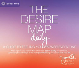 The Desire Map Daily CD