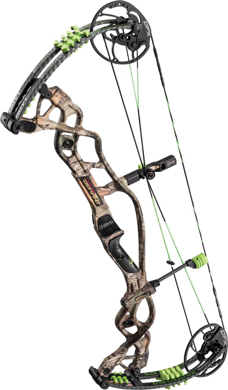 Hoyt Pro Defiant 30 Compound Bow Xtra Camo Various options Right Hand