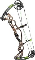 BONE COLLECTOR HOYT CARBON DEFIANT