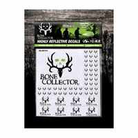 BONE COLLECTOR Reflective Arrow and Treestand Wraps