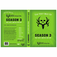 DVD Best of Season 3