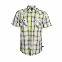 Mack Daddy Plaid Green