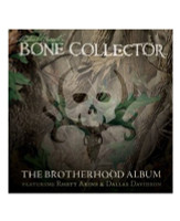 CD The Brotherhood Album