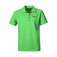Men's Digger Polo Grn