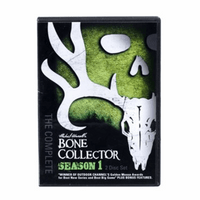 DVD Bone Collector Season 1