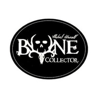 Black Bone Collector Decal