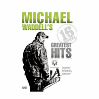 DVD MW Greatest Hits