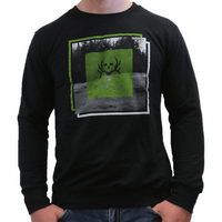 The Crew Super Comfortable Lightweight Crewneck Fleece