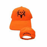 Traditions Blaze Bone Collector Logo Cap