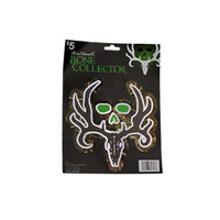 Paramount Deer Skull Decal