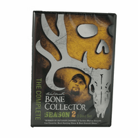 Bone Collector Season 2 DVD