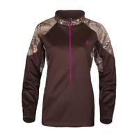 Women's BC-X 1/2 Zip Pullover