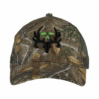 BC Logo Hat Realtree Edge