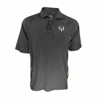 Men's BC Polo Black