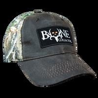 Yukon BC Patch Hat |  Realtree Edge/Brown