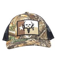 Texas Flag Snapback RT Edge/Black