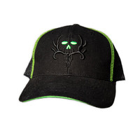 Midnight Bone Collector Cap