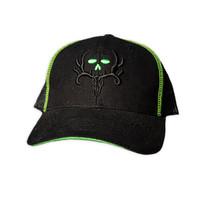 Midnight Bone Collector Cap
