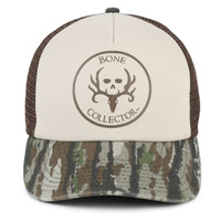 Vintage BC Hat | Brown/Off-white/Realtree Original