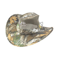 Bone Collector X Pop Hat | Realtree Edge™ Camo