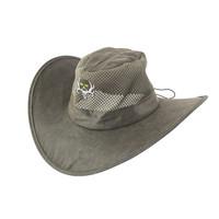 Bone Collector X Pop Hat | Brown Weathered