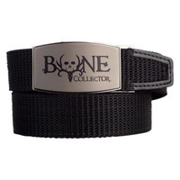 Bone Collector Tactical Belt with Buckle