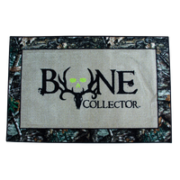 Bone Collector Premium Nylon Construction Rugs