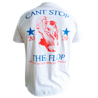 CSTF Official Tee 2020 | White