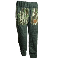 BCRaskulls Fleece Pant