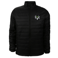 Women's BC Black Puffy Jacket