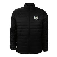 Men's BC Black Puffy Jacket