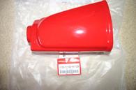 Honda CT110 Air Box, Genuine Honda Part, note you may also need gasket Part No. 17225-102-000