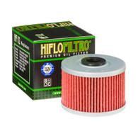 OIL FILTER HIFLO HF112