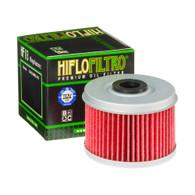 OIL FILTER HIFLO HF113