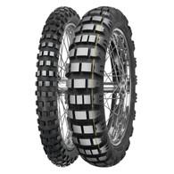 Mitas E-09D Dakar Tyre 140/80-18, E09D