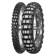 Mitas E-09A  Tyre 110/80-18, E09A