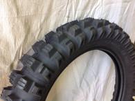 Mitas C-02 Stoneking Tyre 110/100-18, C02