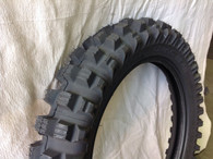 Mitas C-02 Stoneking Tyre 120/90-18, C02