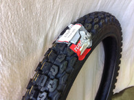 2.75 X 17 V RUBBER TYRE VRM022 6 PLY
