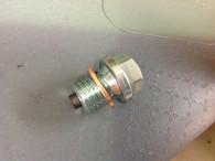 SUMP PLUG MAGNETIC 12 X 1.5 THREAD