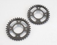 PRCE IS FOR ONE SPROCKET ONLY 428 SPROCKET PITCH.