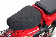 AIR FLOW SEAT COVER S POSTIE BIKE