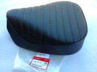 SEAT ASSY.EARLY CT110/CT90 , 77200-102-790