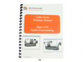 Haas  CNC Lathe SL Series Operator/Programming Training Manual   Aug 2013  *1131